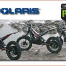 Polaris übernimmt Brammo: E-Motorräder werden ab der zweiten Jahreshälfte 2015 im Polaris-Werk Spirit Lake in Iowa produziert