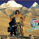 Abenteuer & Allrad Vorträge 2015: Für die Diavorträge '30 Jahre Abenteuer' von Michael Martin gibt´s auf Europas größter Offroad-Messe am 4. Juni 2015 gleich drei Termine