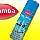 Caramba Magic Wonder Sofort-Glanz: zur Reinigung, Pflege und Schutz von Lack-, Chrom und Kunststoffflächen überzeugt die Oldtimer-Fachredaktion von 'British Classics'