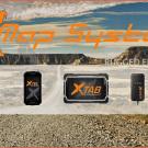 Xmap Systems: vereint in seinem 32 Seiten fassenden Katalog Geräte für Navigation, Tracking und Kommunikation