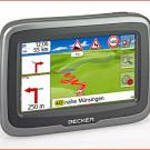 Becker Mamba 4: GPS-Navigationssystem, das speziell für Quad- und Motorrad-Tourenfahrer entwickelt wurde