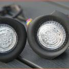 MUDworx / Mudshop.de: LoF-zulassungskonforme LED Rücklichter für Can-Am Outlander L Modelle