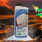 Rock Oil Iced Kool: biologisch abbaubares Hochleistungs-Kühlmittel für den Einsats im Rennsport