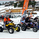BHV Alpen Challenge Finale 2015: am 22. Februar 2015 ging auch Kerstin Hillmann in Achenkirch an den Start