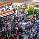 Messe Motorräder Dortmund 2015: mit insgesamt 96.000 Besuchern und 507 Ausstellern ein voller Erfolg