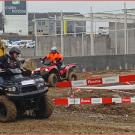 Kawasaki Testfahren 2015 in Münchwilen: Am 21. und 22. März präsentierte AD. Bachmann die neuen Kawasaki-Modelle
