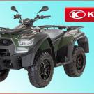 Kymco MXU 700i und 550i LoF: Der Hersteller möchte vor allem mit Technik und Design punkten
