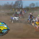 1. Quad Offroad Challenge Lauf 2015 in Steinitz am 11. und 12. April
