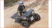 Sportsman ETX: das Einsteiger ATV von Polaris im ATV&QUAD Test