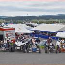 5. SuperMoto Austria Lauf 2015, Finale in Melk: Die Starter des 1. Rennlaufs