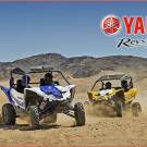 Yamaha Side-by-Side YXZ 1000R: Erstes Supersport Side-by-Side von Yamaha
