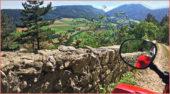 Quad- und Buggytour zur Bisonranch: Rey Walker von Conrey Offroad Technik organisiert individuell gestaltbare Touren zu einer frei weideneden Bisonherde