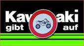 ATV- & Mule-Import Deutschland: Kawasaki gibt auf