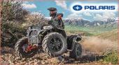 Polaris Offroadmodelle 2017: umfasst insgesamt 11 neue Modelle