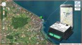 GSM Scout GPS von wireless netcontrol: zum Sichern und Tracken des Fahrzeugs