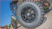 Motohammer Radialreifen: vom amerikanischen Hersteller EFX Performance Tire bei Team Diel