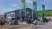 Neueröffnung von KHS in Krautheim: Tage der offenen zum 10-jährigen Firmenjubiläum inklusive Feier des Neubaus