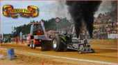 Tractor Pulling Rappolz: vom 3. bis 4. September 2016 im Dynamite Tours Areal