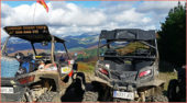 Eble 4x4 Buggy Tour in Andalusien: ab April 2017 neu im Programm von Eble 4x4 Offroad Experience