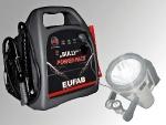 Eufab Bully 1000: Starthilfe bis 1000 Ampere