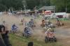 In Beuern standen am Pfingstwochenende die Rennen der vierten Veranstaltung des diesjährigen MX Quad Cups an