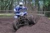 Im Training war er souveräner Schnellster, doch in den Rennen brauchte Hollands Yamaha-Pilot Joe Maessen drei Anläufe zum Laufsieg