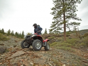 Polaris Modelle 2010: Sportsman XP Touring