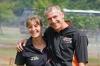 Birgit und Clemens Eicker: strahlen über ihre gelungenen Open Days
