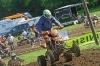 Tag der offenen Tür: Vorstellung des Jugend Moto Cross Quad E.-ATV 150 4-Stroke