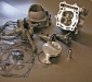 Kompletter Motor-Tuning-Kit: Big Bore Tuning Kit für Suzuki LTR450