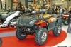Linhai: ATV 310 4x2 / 4x4 Carrier