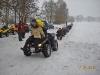 Fahrzeug-Test: wie viele Schlitten samt Besatzung zieht ein ATV?