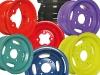 In allen RAL Farben: pulverbeschichtete Felgen