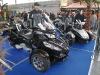 Can-Am Spyder RT: das Luxus-Touren-Dreirad