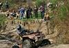 Offroad Camp in Burgund: Spielwiese für ATVs