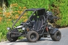 Explorer Dazon Buggy mit 250 Kubik, zwei Sitzen und Straßenzulassung (Führerschein Klasse 3)