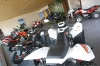 SJ Racing: der neue Showroom