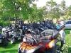 1. Quad Event Hosenfeld: 50 Teilnehmer mit 22 Fahrzeugen