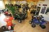 MXR Showroom: Kymco, KTM, Polaris, Suzuki und Yamaha
