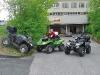 World On Wheels / Quadcenter Hagen: Ladenlokal im Lindental
