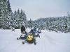 Touren durch den Böhmerwald: liberalere Bestimmungen als in den Alpen