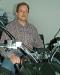 Roman Lauber: fährt selbst seit drei Jahren Quad