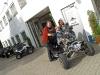 Alexander und Sabina Weiß: jetzt auch Yamaha-Vertragshändler