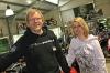 Scholly´s Motorrad: Lüder und Steffie Eckhoff
