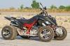 Quad-Paradies: Yamaha YFM 700 Raptor Turbo