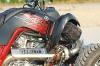 Quad-Paradies, Yamaha YFM 700 Raptor Turbo: Turbolader mit freizügigem Luftfilter