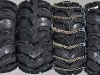 Jochum Motors: Schneeketten für ATV- und Quad-Reifen