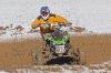 Yeti Trophy 2011: Michael Grimm siegt auf einer Kawasaki KFX 450