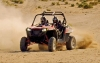 Polaris RZR XP 900: mit verbessertem 'On-Demand True All-Wheel Drive'