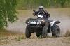 Aeon Overland 600: Wendigkeit im Gelände mit elektronisch zuschaltbaren Allrad-Antrieb und ruhige Fahreigenschaften auf der Straße